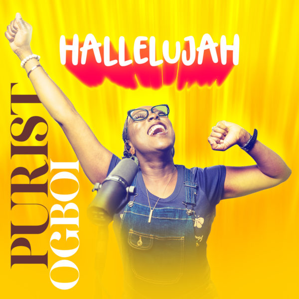 Hallelujah By Purist Ogboi