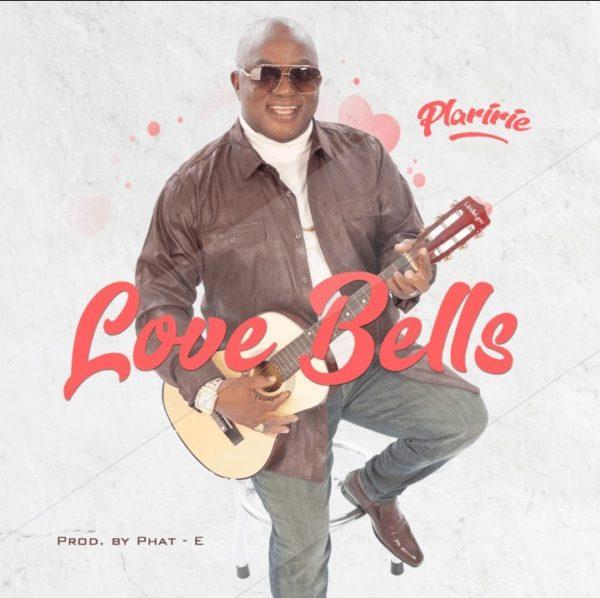 Love Bells By Plaririe