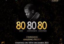 Photo of [News] The 80 80 80 Challenge