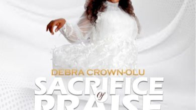 Photo of [Music] Sacrifice of Praise By Debra Crown-Olu
