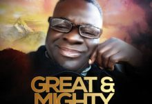 Photo of [Music] Great And Mighty By Sammy Brown