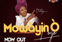 Photo of [Music] Mowayin O Logo By Omotayo