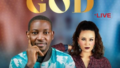 Photo of [Music ] Who Is Like Our God By Dare David