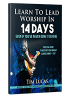 Learn To Lead Worship In 14 Days Thumbnail