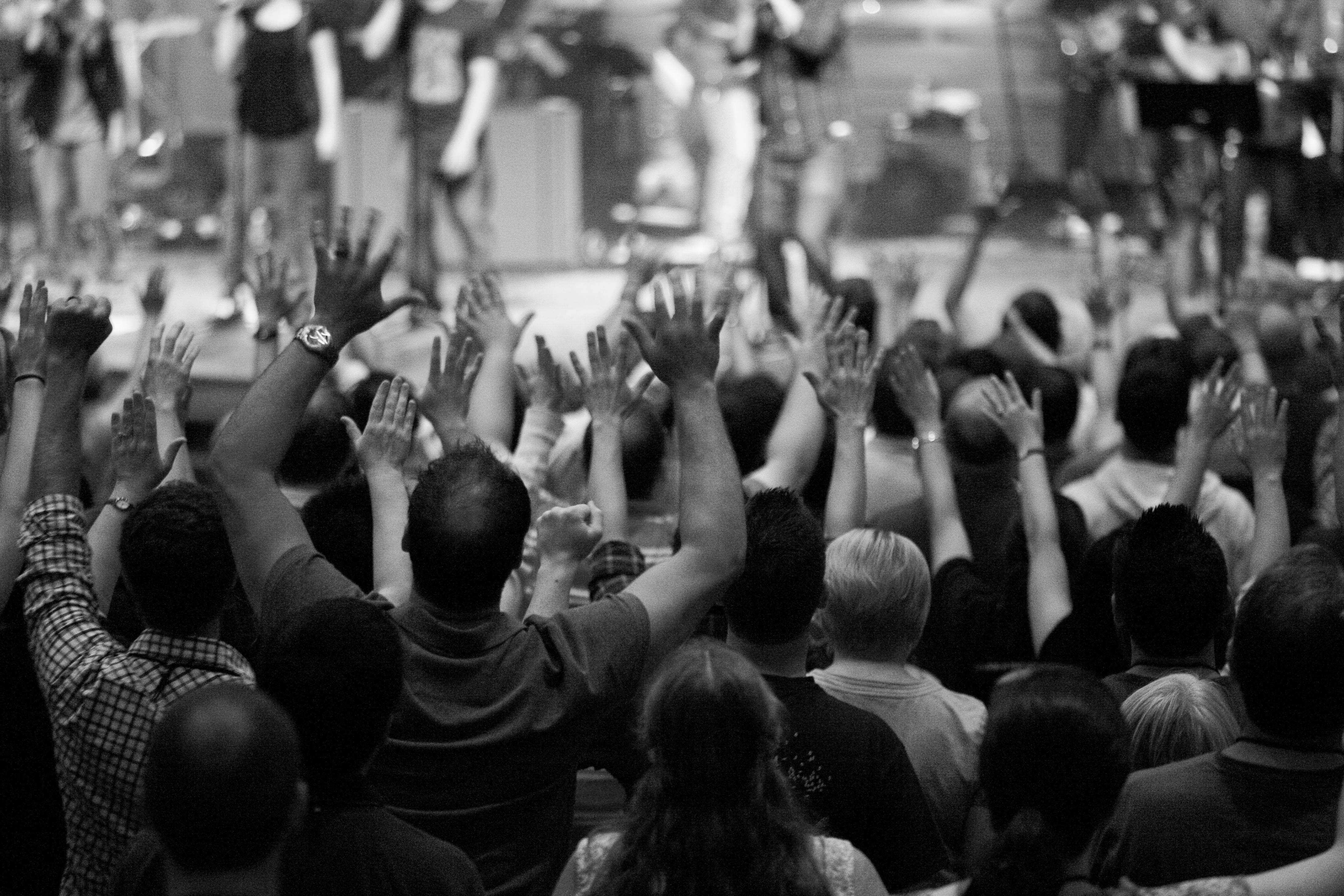 Worshiping God Mind, Soul, and Body | Worship Matters