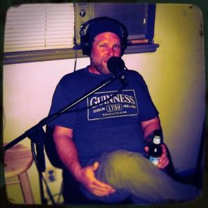 John Mohar on the Worst Little Podcast