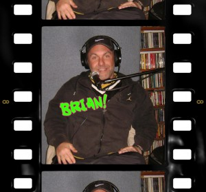 Brian Sutherland, Exec. Producer of Nowhere Nevada