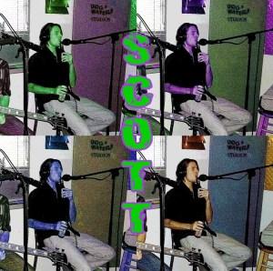 Scott Turek - Bazooka Zoo - 2013 09 30 - Worst Little Podcast