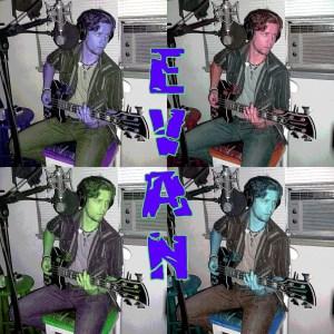 Evan Tune - Bazooka Zoo - 2013 09 30 - Worst Little Podcast