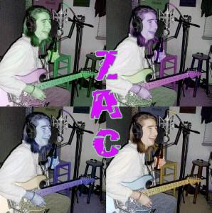 Bazooka Zac - Bazooka Zoo - 2013 09 30 - Worst Little Podcast