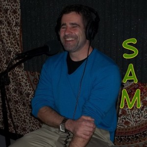 Sam O'Brien of Empire Comedy and Rainshadow HS
