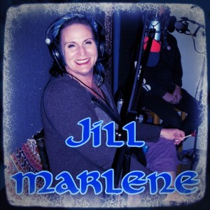 Jill Marlene From The Hazards of Love Tribute Show