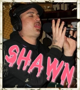 Shawn Harroun of BLC Clothing on the Worst Little Podcast