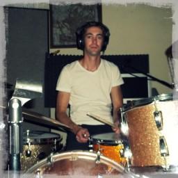 West Forester, drummer