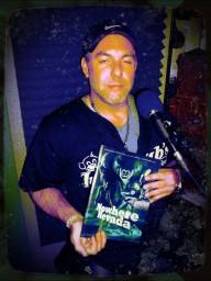 Brian Sutherland, Executive Producer of Nowhere Nevada