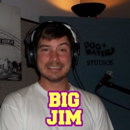 picture text: Big Jim
