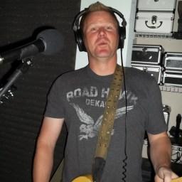 John Grinde - (Drums)