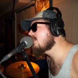 John Grinde mic check