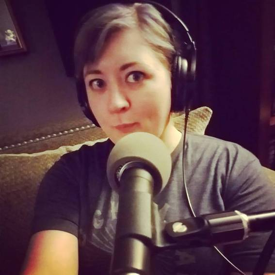 Kadillak Kim debuts on Worst Little Podcast.