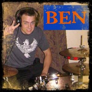 Ben Ashlock