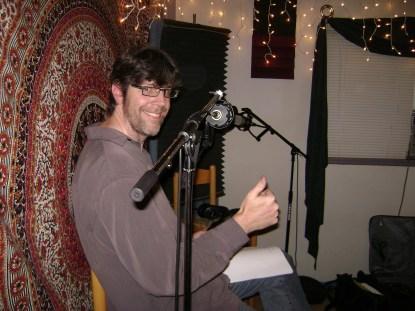 Tom Gordon on the Worst Little Podcast
