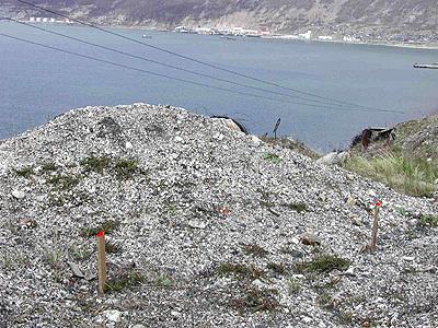 Radioactive Waste and Uranium Mines