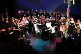 Musical MGV Union