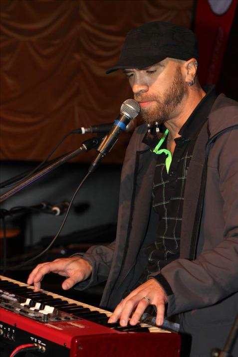 Berthold Wagner. (Foto: Björn Othlinghaus)