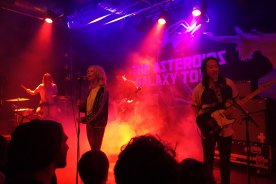 The Asteroids Galaxy Tour. (Foto: Björn Othlinghaus)