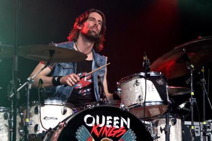Queen Kings. (Foto: Björn Othlinghaus)