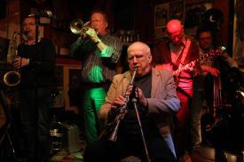 Figga's Jazz Docs (Foto: Björn Othlinghaus)