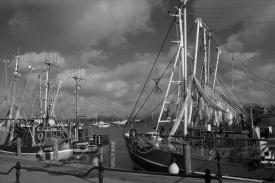 Hafen-Impressionen. (Foto: Björn Othlinghaus)