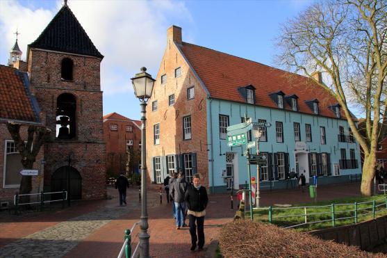Das Hohe Haus. (Foto: Björn Othlinghaus)
