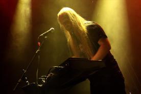 Crystal Breed. (Foto: Björn Othlinghaus)
