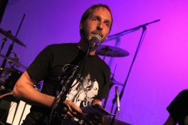 Veranstalter Oliver Straub. (Foto: Björn Othlinghaus)