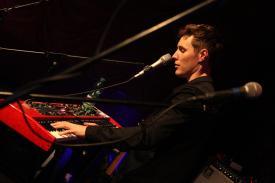 Florian Franke. (Foto: Björn Othlinghaus)