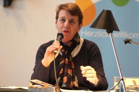 Margarete von Schwarzkopf. (Foto: Björn Othlinghaus)
