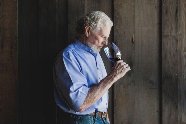 Master of Vine: Bill Harlan