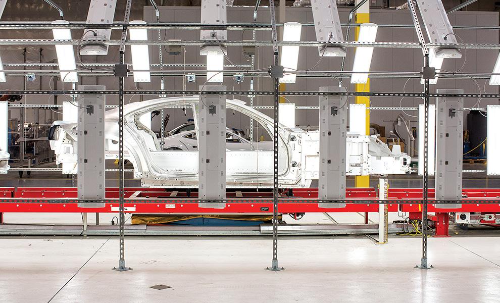 Karma factory, Moreno Valley California