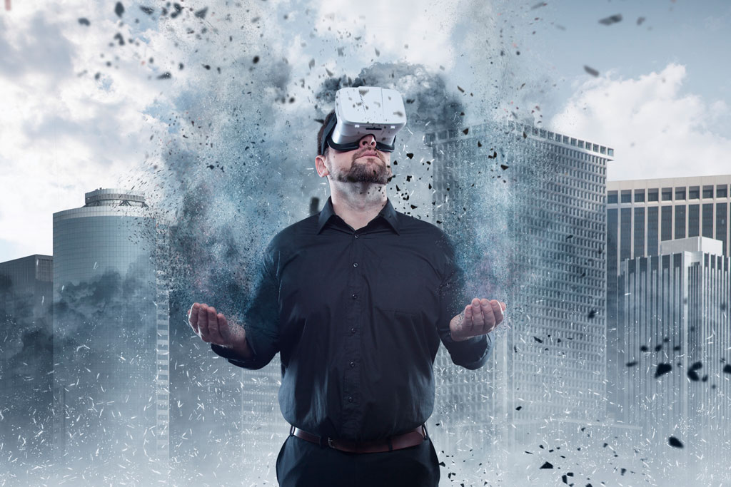 What are the very real risks and liabilities of virtual living?