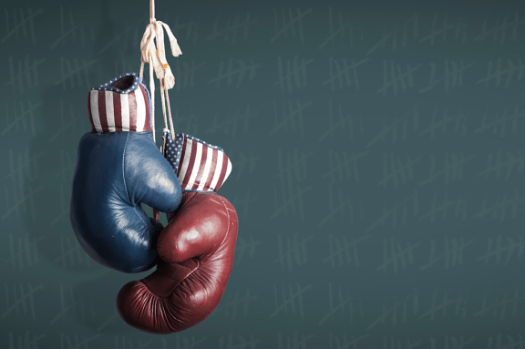 Will the winner of the presidential election affect my financial planning?