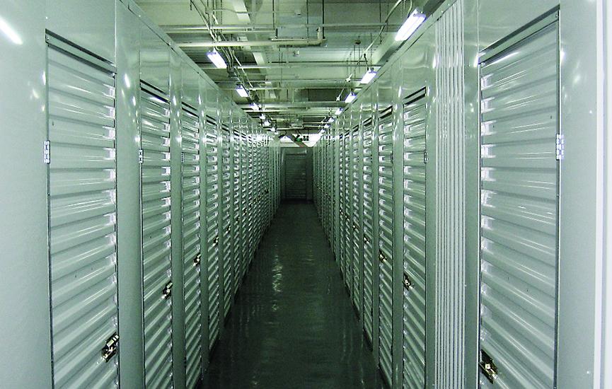 Love Box Self Storage 1