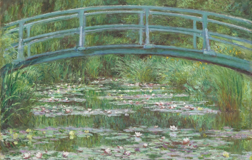 """Brother, can you spare a Monet?"""" What do you need to know about lending art?"""