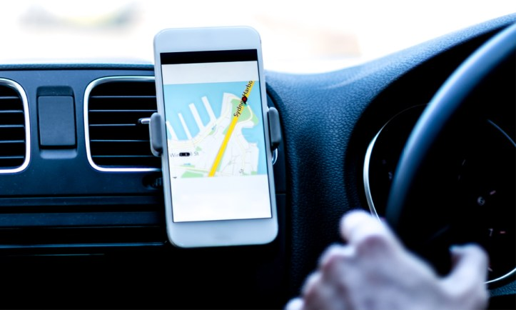 My kid wants to be an Uber driver—what could possibly go wrong?