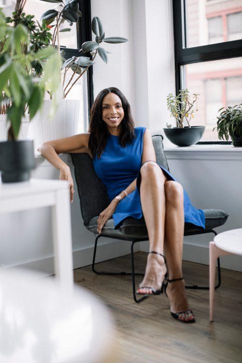 Jean Brownhill | Founder & CEO, Sweeten