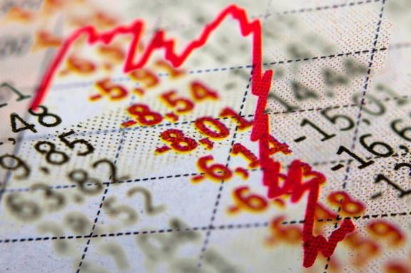 turbulent markets