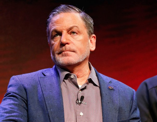 Bedrock's Dan Gilbert. Photo by Scott Legato/Getty Images for AOL Autoblog