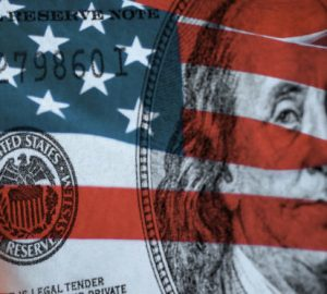 Shutterstock: Federal Reserver