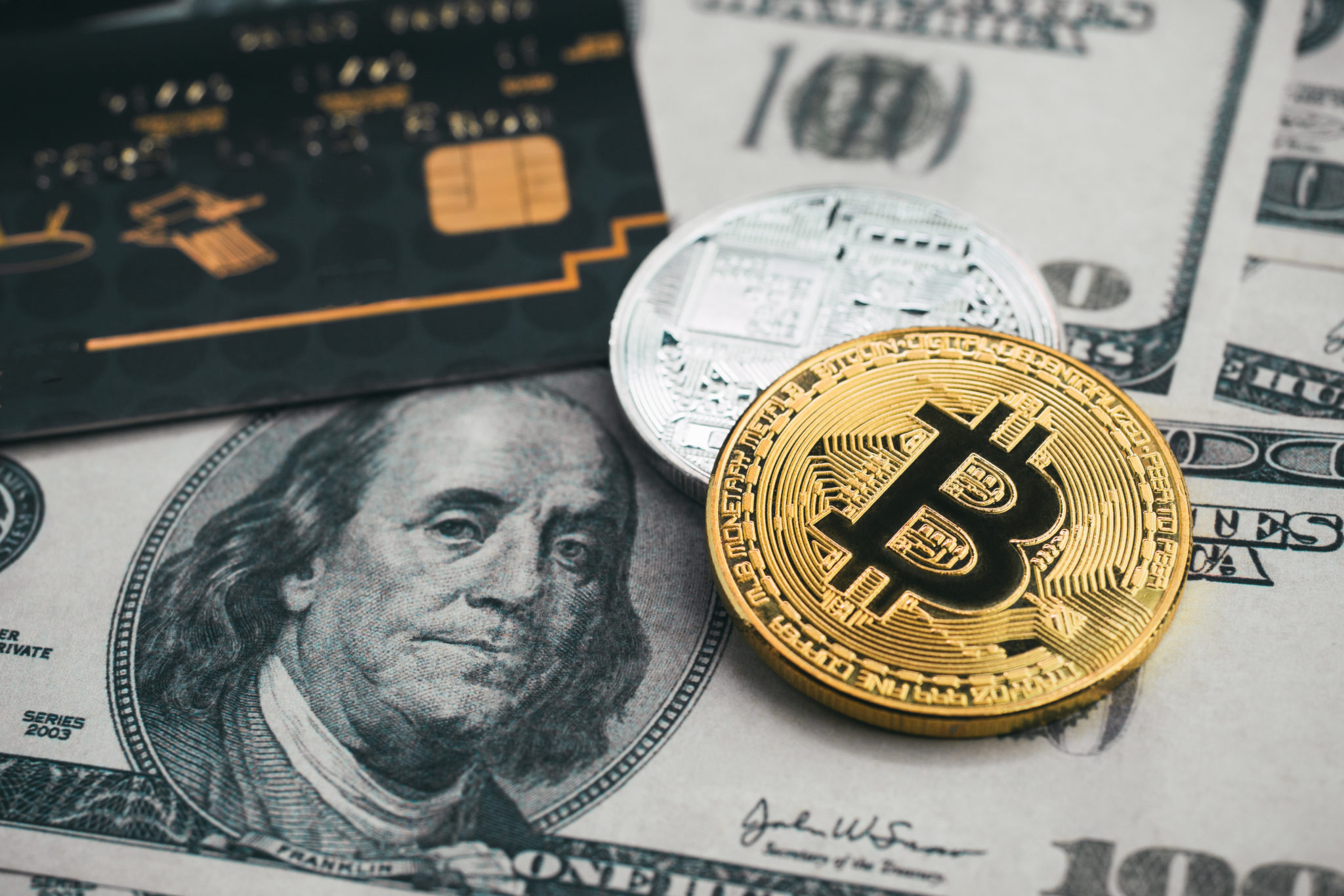 evolution of money to cryptocurrency