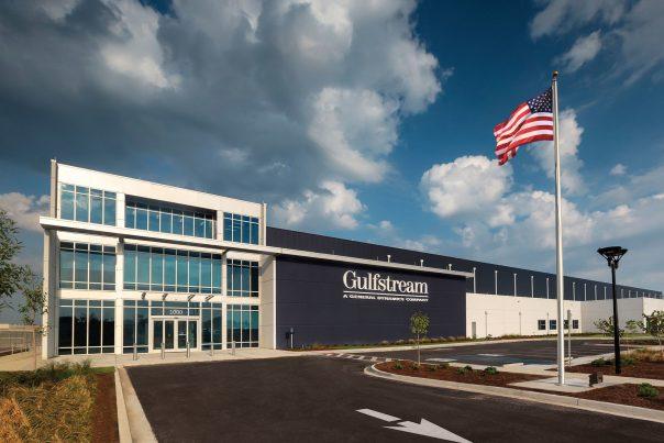 Gulfstream FAST Center